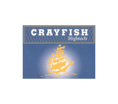 0,25; 60-3,0-120 сетеполотно CRAYFISH - фото