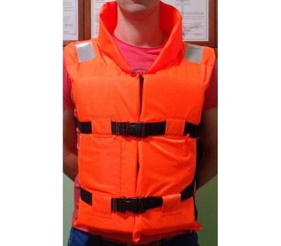 Жилет спасательный ГИМС - фото