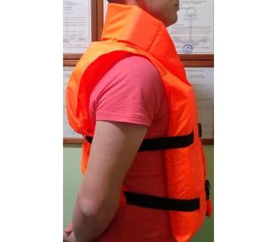 Жилет спасательный ГИМС - фото 2
