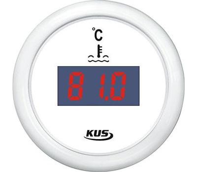 Указатель температуры воды цифровой 25-120 (WW) - фото