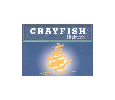 110den/2; 16-75-150 сетеполотно CRAYFISH - фото