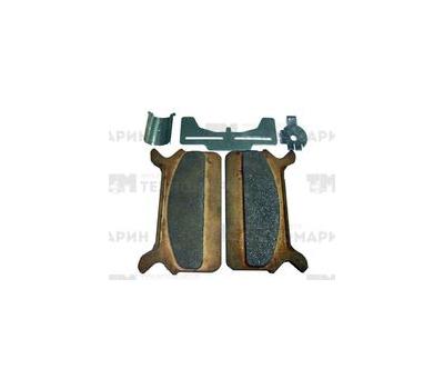 Тормозные колодки Polaris 05-152-55F - фото