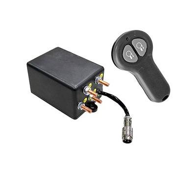 Беспроводной блок управления лебедкой для Black Edition AC-12025B - фото
