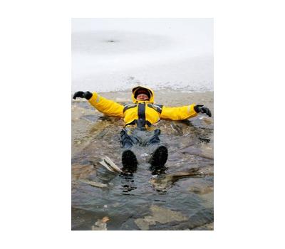 Костюм Seafox поплавок CROSSFLOW TWO - фото 3