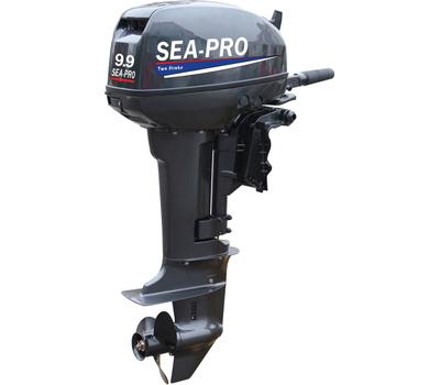Мотор Sea-Pro ОТН 9.9S - фото