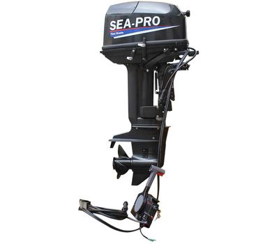 Мотор Sea-Pro Т 30S&E - фото