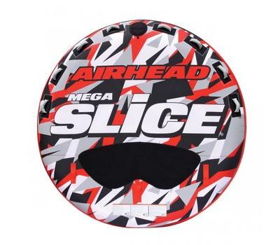 Надувной баллон AirHead MEGA Slice New - фото 3