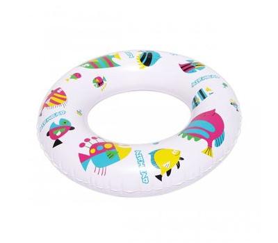 "Надувной баллон Airhead Fish Pool Float 30"" - фото 2"