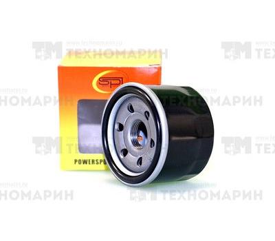 Фильтр масляный Yamaha 499/973/1049 - фото 2