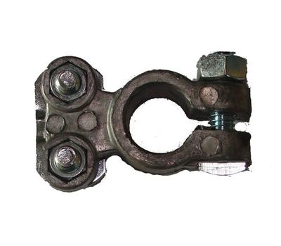 Клемма аккумуляторная универсальная - фото