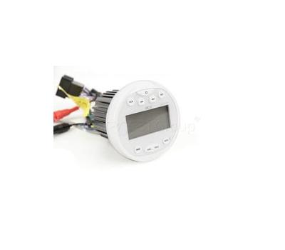 Морской MP3/USB ресивер ACV AMR-801RW - фото 2