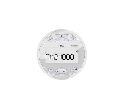 Морской MP3/USB ресивер ACV AMR-801RW - фото