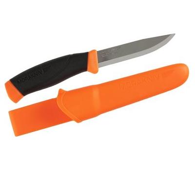 Нож Morakniv Companion F - фото 2