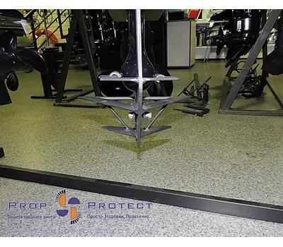 Защита для плм Tohatsu/Nissan Marine/Mercury  9.9 - 20 л.с. - фото 5