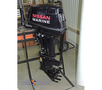 Защита для плм Tohatsu/Nissan Marine/Mercury  9.9 - 20 л.с. - фото 7