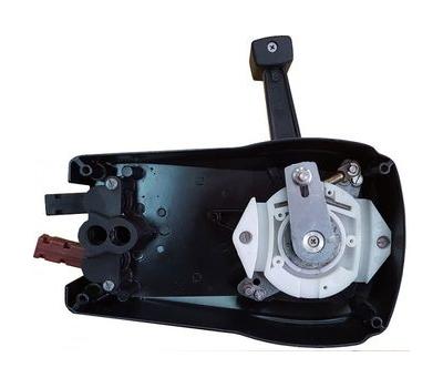 Контроллер газа-реверса  (B90) - стальной корпус - фото 2