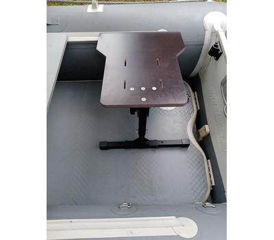 Рама для установки кресла в лодку конусная - фото