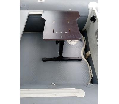 Рама для установки кресла в лодку конусная - фото 2