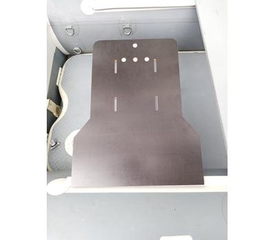 Рама для установки кресла в лодку конусная - фото 3