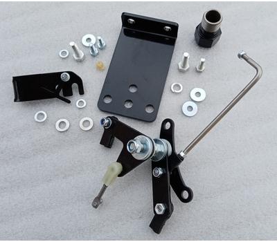 Комплект подключения дистанционного управления Suzuki DF9.9B/15A/20A инжектор с 2012 г. - фото 2