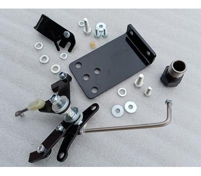 Комплект подключения дистанционного управления Suzuki DF9.9B/15A/20A инжектор с 2012 г. - фото 3