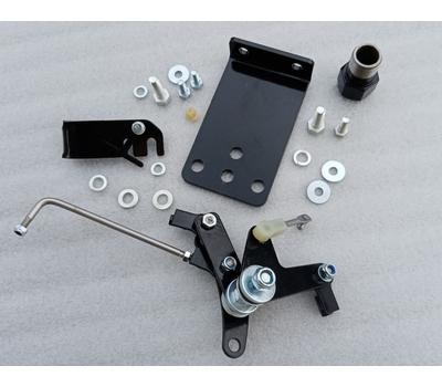 Комплект подключения дистанционного управления Suzuki DF9.9B/15A/20A инжектор с 2012 г. - фото 4