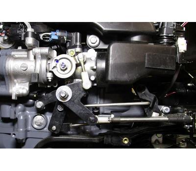 Комплект подключения дистанционного управления Suzuki DF9.9B/15A/20A инжектор с 2012 г. - фото 5