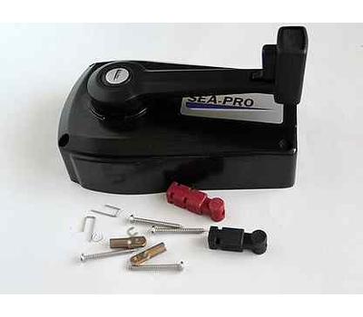 Контроллер газа-реверса  (B90) - стальной корпус - фото