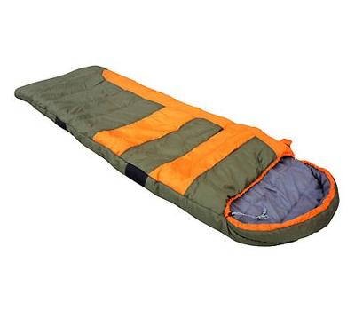 Спальный мешок Saami левый (190+30)х75 см, comfort -5С, extreme -15С - фото