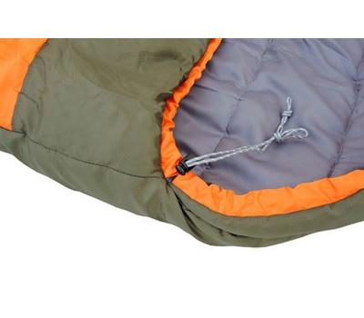 Спальный мешок Saami левый (190+30)х75 см, comfort -5С, extreme -15С - фото 2