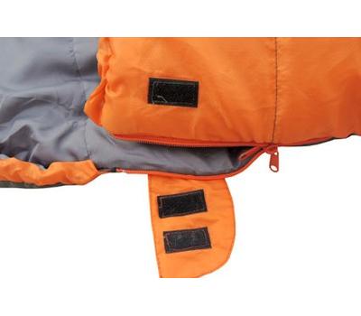 Спальный мешок Saami левый (190+30)х75 см, comfort -5С, extreme -15С - фото 3