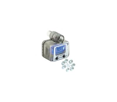 Манометр на давление 0-999 mbar, цифровой - фото
