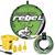 Надувной баллон AirHead REBEL Kit - фото